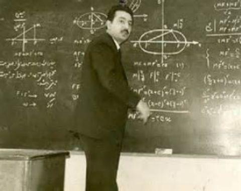 مقاله ای درباره آموزش ریاضی از پرویز شهریاری