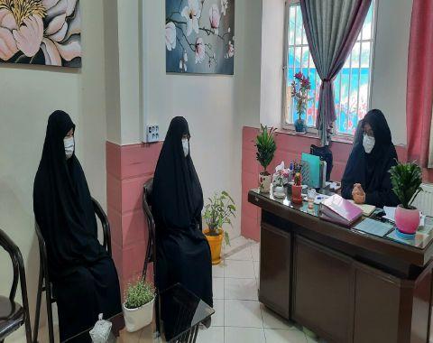 تشکیل ستاد قرآن در مدرسه